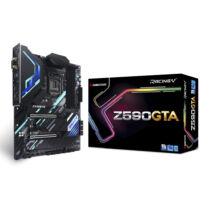 Biostar Z590GTA alaplap Intel Z590 LGA 1200 ATX (Z590GTA)