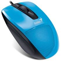 Genius DX-150X USB - Kék (MOU-DX-150X BLUE)