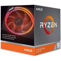 AMD Ryzen 9 3900X Box AM4 (3,800GHz) with Wraith Spire cooler with RGB LED (100-100000023BOX)