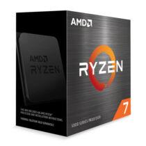 AMD RYZEN 7 5800X 4.70GHZ 8 CORE SKT AM4 36MB 105W WOF (100-100000063WOF)