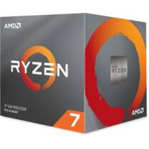 AMD Ryzen 7 3700X Box AM4 (3,600GHz) with Wraith Spire cooler with RGB LED (100-100000071BOX)