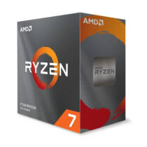 AMD Ryzen 7 3800XT 4.7 GHz - AM4 (100-100000279WOF)