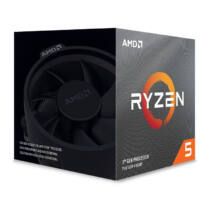 AMD Ryzen 5 3600XT 4.5 GHz - AM4 (100-100000281BOX)