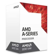 CPU AMD A10-9700 AM4 BOX (AD9700AGABBOX)