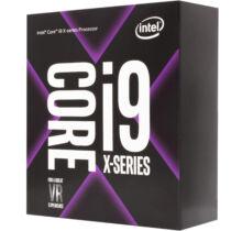 Intel Core i9-9920X - 9th gen Intel® Core™ i9 - 3.5 GHz - LGA 2066 - PC - 14 nm - i9-9920X (BX80673I99920X)