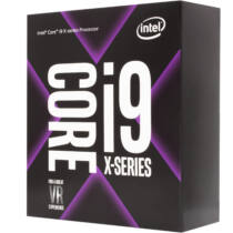 Intel Core i9-9960X - 9th gen Intel® Core™ i9 - 3.1 GHz - LGA 2066 - PC - 14 nm - i9-9960X (BX80673I99960X)