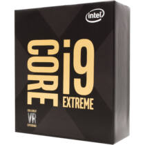Intel Core i9-9980XE - 9th gen Intel® Core™ i9 - 3 GHz - LGA 2066 - PC - 14 nm - i9-9980XE (BX80673I99980X)