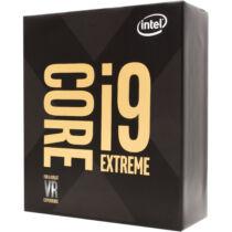 Intel Core i9-9980XE - 9th gen Intel® Core™ i9 - 3 GHz - LGA 2066 - PC - 14 nm - i9-9980XE (BX80673I99980X)