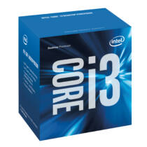 Intel Box Core i3 Processor i3-7100 3,90Ghz 3M Kaby Lake (BX80677I37100)