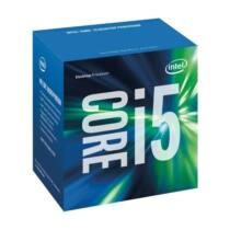 INTEL Core i5-7400 3,0GHz 6MB LGA1151 BOX (BX80677I57400)