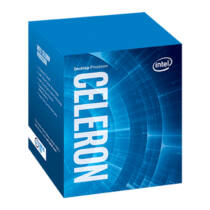 INTEL Celeron G4900 3,1GHz 2MB LGA1151 BOX (BX80684G4900)