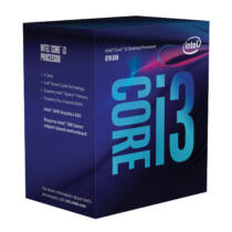CPU Intel s1151 Core i3-8300 - 3,70GHz (BX80684I38300)