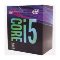 INTEL Core i5-8400 2,8GHz 9MB LGA1151 BOX (BX80684I58400)