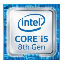 Intel Core i5-8400 processzor 2,8 GHz 9 MB Smart Cache Doboz (BX80684I58400)