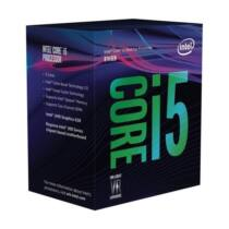 INTEL Core i5-8600 3,1GHz 9MB LGA1151 BOX (BX80684I58600)
