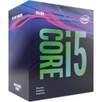 CPU Intel s1151 Core i5-9500F - 3,0GHz (BX80684I59500F)