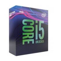 Intel Box Core i5 Processor i5-9600KF 3,70Ghz 9M Coffee Lake (BX80684I59600KF)