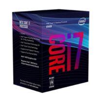 INTEL Core i7-8700 3,2GHz 12MB LGA1151 BOX (BX80684I78700)