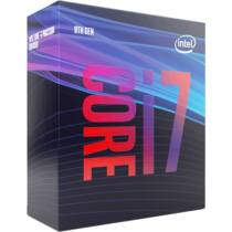 Intel Box Core i7 Processor i7-9700F 3,0Ghz 9M Coffee Lake without graphic (BX80684I79700F)