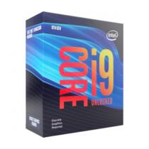 Intel Box Core i9 Processor i9-9900KF 3,60Ghz 16M Coffee Lake (BX80684I99900KF)