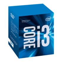 Intel Core i3-6100 Core i3 3.7 GHz - Skt 1151 Skylake - 47 W (CM8066201927202)