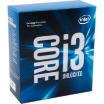 Intel Tray Core i3 Processor i3-7100 3,90Ghz 3M Kaby Lake (CM8067703014612)