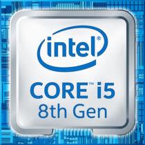 Intel Core i5-8600K - 8th gen Intel® Core™ i5 - 3.60 GHz - LGA 1151 (Socket H4) - PC - 14 nm - i5-8600K (CM8068403358508)