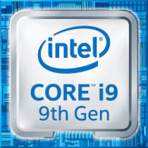 Intel Tray Core i9 Processor i9-9900K 3,60Ghz 16M Coffee Lake (CM8068403873914)