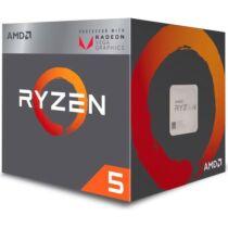 AMD Ryzen 5 2400G AM4 BOX (YD2400C5FBBOX)