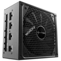 Sharkoon SilentStorm CoolZero 850W, 80+ Gold (4044951026487)