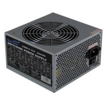 LC Power 600W LC600H-12 V2.31 Office Series (LC600H-12 V2.31)