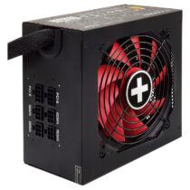 Xilence Performance A+ III Serie - 550 W - 200 - 240 V - 50/60 Hz - 6.3 A - Active - 100 W (XN083)