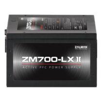 Zalman - 700W - ZM700-LXII (ZM700-LXII)