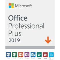 DOBOZOS VERZIÓ Microsoft Office 2019 Professional Plus ÚJ LICENSZ (269-17068)