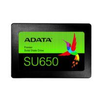ADATA Ultimate SU650 240GB SATA3 (Read/Write) 520/450 MB/s (ASU650SS-240GT-R)