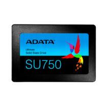 "ADATA Ultimate SU750 - 1000 GB - 2.5"" - 550 MB/s - 6 Gbit/s (ASU750SS-1TT-C)"