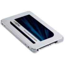 """Crucial MX500 - 2000 GB - 2.5"""" - 560 MB/s - 6 Gbit/s (CT2000MX500SSD1)"""