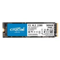 Micron P2 - 500 GB - M.2 - 2300 MB/s (CT500P2SSD8)