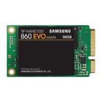 mSATA SAMSUNG 860 EVO 500GB (MZ-M6E500BW)