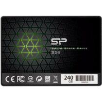 "SATA 2,5"" SILICON POWER 240GB Slim S56 7mm (SP240GBSS3S56B25)"