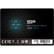 "SATA 2,5"" SILICON POWER 256GB A55 7mm (SP256GBSS3A55S25)"