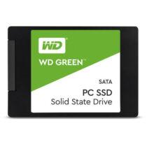 """WD Green - 1000 GB - 2.5"""" - 545 MB/s - 6 Gbit/s (WDS100T2G0A)"""