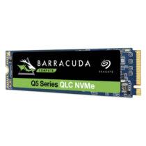 Seagate BarraCuda Q5 1TB - 1000 GB - M.2 - 2400 MB/s (ZP1000CV3A001)