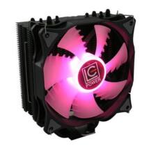 Fan LC Power LC-CC-120-RGB Cosmo Cool (LC-CC-120-RGB)