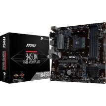 MSI B450M PRO-VDH PLUS (AM4) (D) (7A38-034R)