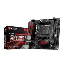 MSI B450I Gaming Plus AC (7A40-004R)