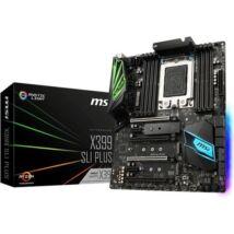 MSI X399 Sli Plus (7B09-008R)