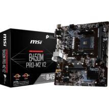 MSI B450M PRO-M2 V2 (AM4) (D) (7B84-014R)