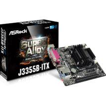 ASROCK J3355B-ITX (Intel CPU onboard) (D) (90-MXB3V0-A0UAYZ)