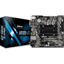 ASROCK J4105-ITX (Intel CPU onboard) (D) (90-MXB6N0-A0UAYZ)